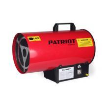 """Пушка газовая тепловая 12кВт, расход сж. газа 0.81 кг/ч (GS 12) """"Patriot"""""""