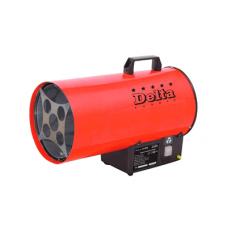 "Пушка газовая тепловая 15кВт, расход сж. газа 1.10 кг/ч (D-82G) ""Delta"""