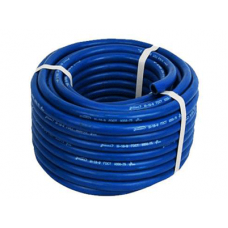 Рукав армированный d- 6*12мм (бухта 50м), III- класс, синий (Россия)