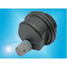 """Клапан отвода воздуха АОГВ """"NEVA"""" (20490751) мод.""""Turbo"""" 11, 14, 18, 21, 24"""