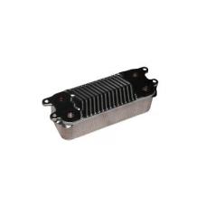 """Теплообменник АОГВ """"Vaillant"""" мод. TEC 3-5/eco COMPACT, atmo/turbo (0020038572) вторичный (под заказ)"""