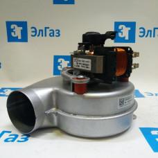 Вентилятор 32 W для котлов Bosch, Buderus Logamax